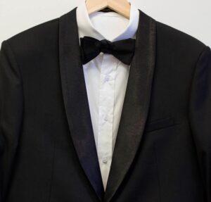 Shawl Lapel Tuxedo Suit Hire