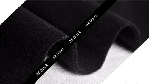 LCBlack – All Black
