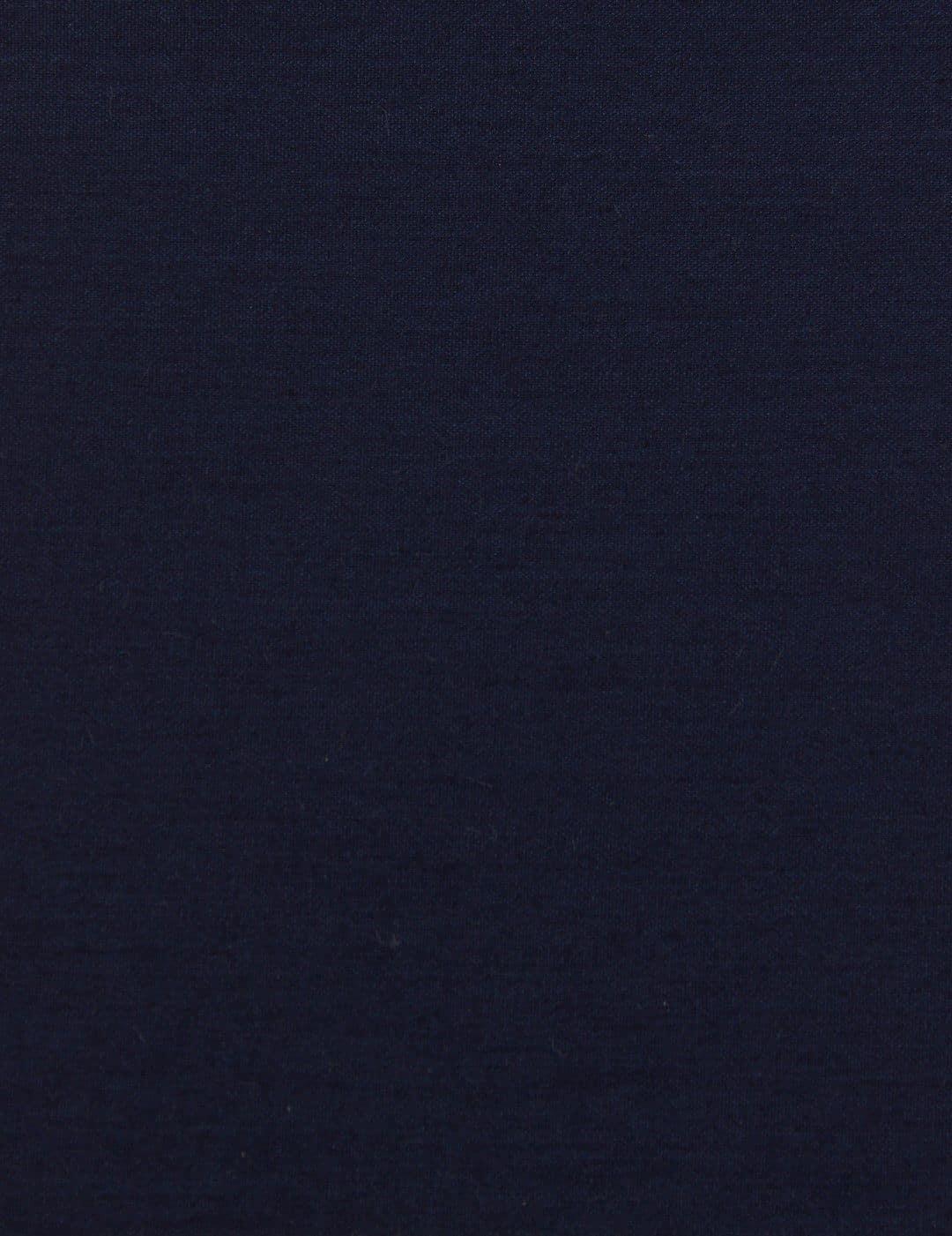 Plain Dark Blue shirt – Ready to wear