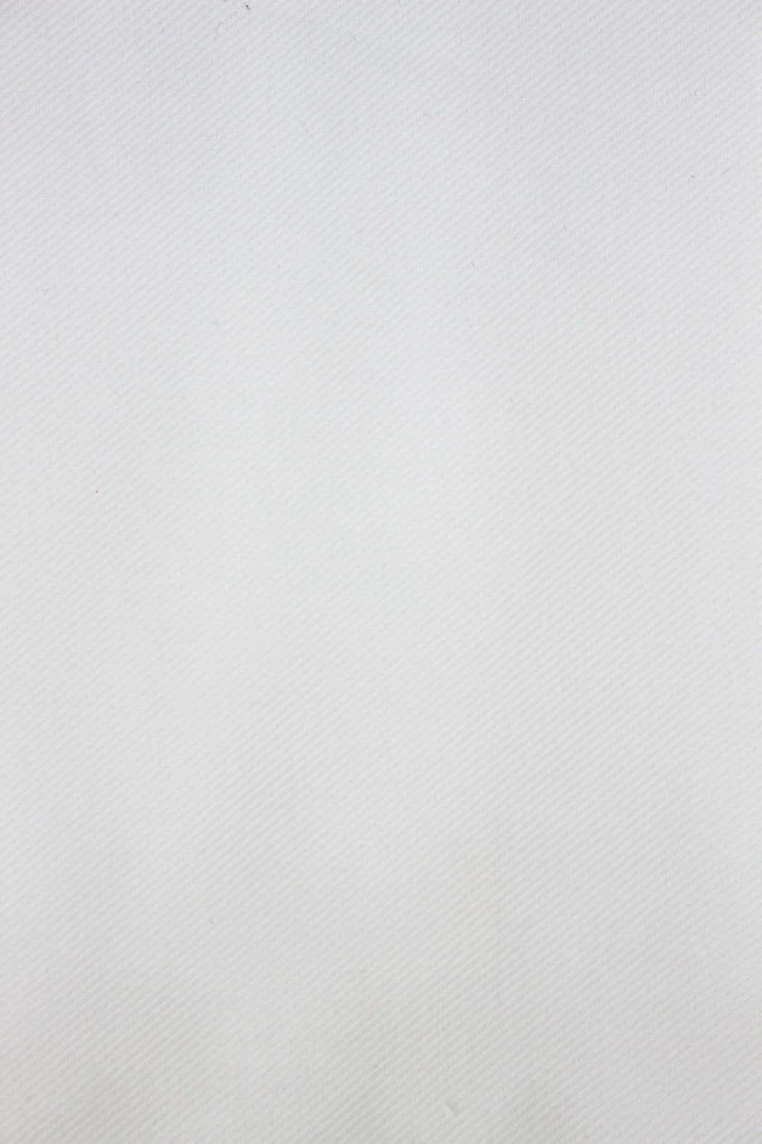 White Hairline Stripe shirt – Ready to wear