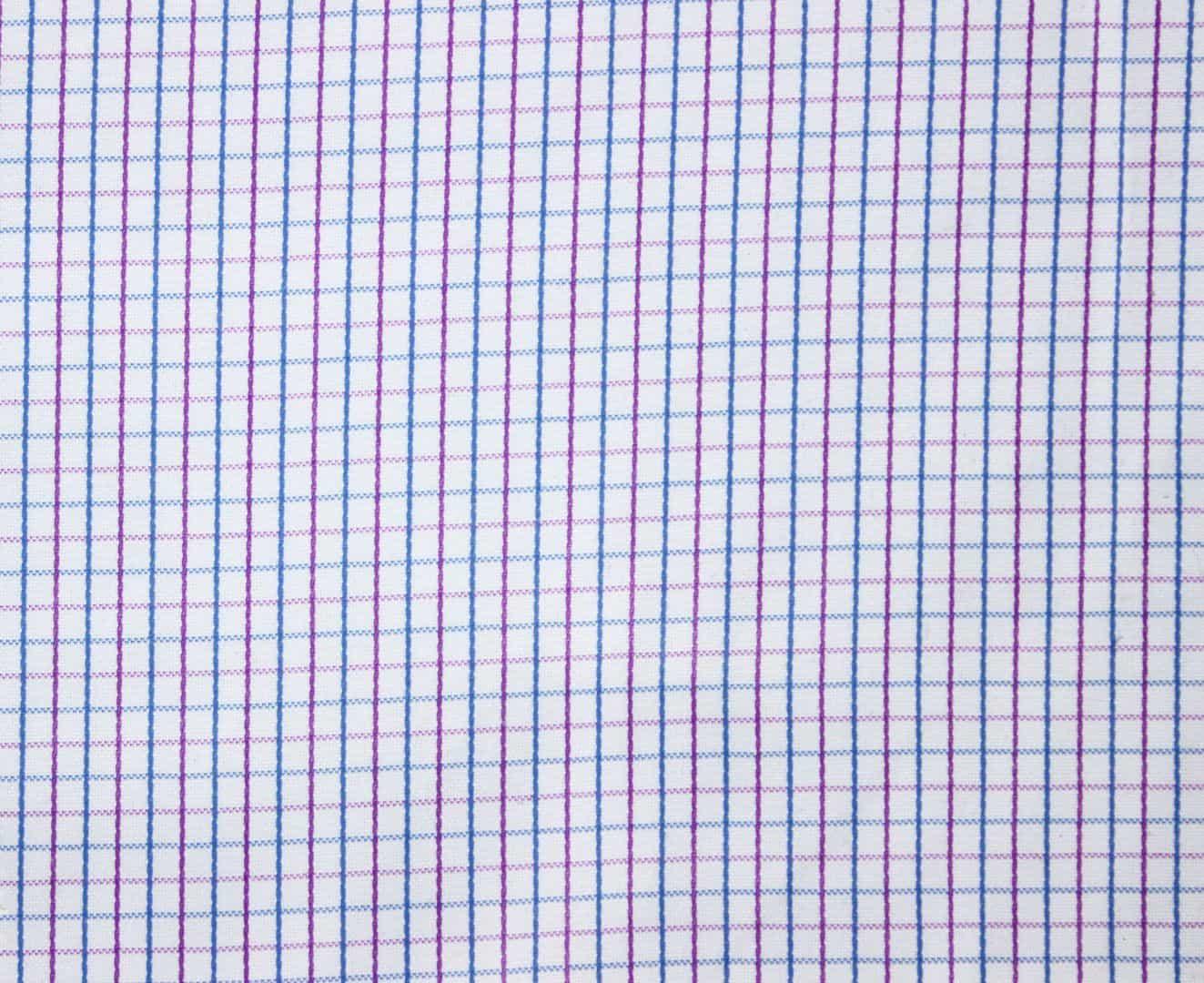 Tattersall check (2159-5)