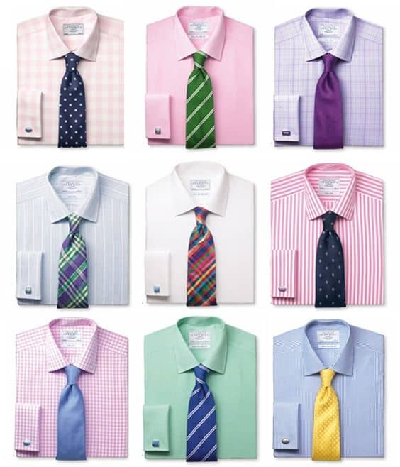 a836481db Buy 3 Tailored Shirts - Tailor Made Suits