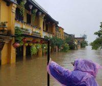 devastating flood hit hoi an 7
