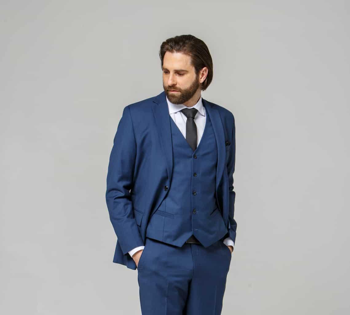 Light Blue Blazers – Ready to Wear