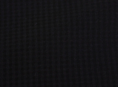 Gingham Small (CRN Black)