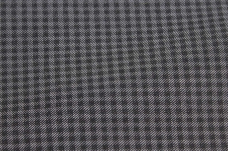 Gingham Small (CRN Gray)