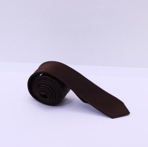 Fellini Plain Hickory Tie