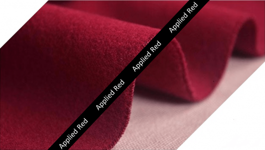 Applied Red Coat
